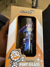 Transformers Drinkware - Soundwave [New ] Pint Glass