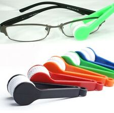 Microfibre Glasses Cleaner Spectacles Sunglasses Eyeglass Clean Wipe Tool