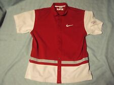 NIKE Basketball Warm-up Jacket Adult Size Large NWOT!!