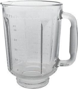 KitchenAid Blender Spare Glass Jug / jar for KSB5/KSB52 model
