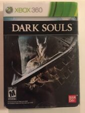 Dark Souls Limited Edition (Xbox 360)Brand New Collectors Edition Please Read!!