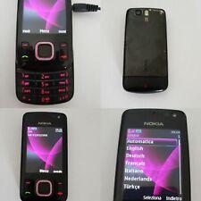 CELLULARE NOKIA 6600 SLIDE GSM UNLOCKED SIM FREE DEBLOQUE