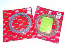 * Kawasaki EL 252 Elimin. Kupplung Lamellen Stahlscheiben clutch friction plates