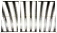 """Sams Club Gas Grill Stainless Steel Set Cooking Grates 32 3/8"""" x 19 1/8"""" 506S3"""
