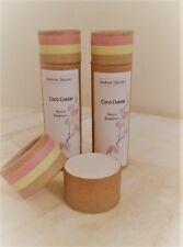 Coco Charm - All Natural Organic Eco Deodorant 2oz/60g- No Aluminium, No Bi-Carb