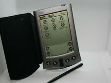 ✔️ RETRO VINTAGE WORKING PALM VX PDA WITH COVER - NO CHARGER - UK SELLER