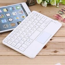 Mini Portable Wireless Bluetooth Keyboard with Touchpad for 7 inch tablets DE