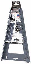Hansen 3500 Reversed Universal  Wrench Rack Organizer - SAE / Metric