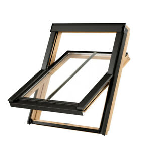 YARDLITE CVX CONS Conservation Roof Windows