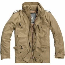 Cappotti e giacche da uomo parke beigi Taglia XL
