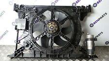 Renault Espace IV 2003-2013 2.2 DCI Engine Cooling Motor Fan 44.030.263.3F