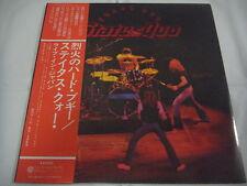 STATUS QUO-Tokyo Quo JAPAN ONLY 1st.Press w/OBI AC/DC Motorhead Thin Lizzy UFO