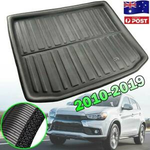 FOR MITSUBISHI ASX10-20 CARGO MAT BOOT LINER ACCESSORY 50 SERIES TRUNK TRAY