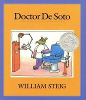 Doctor De Soto by Steig, William , Hardcover