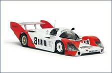 SLOT.IT 1/32 PORSCHE 956 KH 1a MUGELLO 1983 NOVITA'