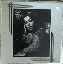 Mama Cass Elliot, Cass Elliot vinyl LP in gatefold sleeve, 1972