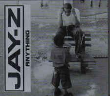 Jay Z-Anything cd maxi single digipack