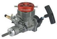 Dynamite .32 32 RC R/C Marine Boat Inboard In Board Two Stroke Engine DYN6450