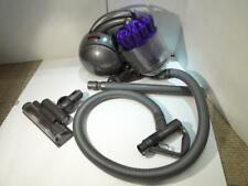 Dyson DC39 Animal Bagless Canister Vacuum Works Well