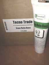 Grasso Bianco al litio con ossido di zinco/titanio idrorepellente Tub. da 150mL