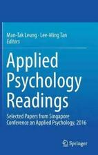 Applied Psychology Readings: Selected Papers from Singapore Conference on Applie