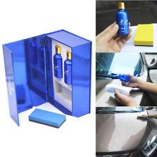 9h Dureté voiture liquide céramique Revêtement Super hydrophobe vitre Polish