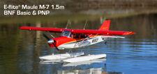 - flite Eflite Maule M-7 E Enchufe en juego PNP Radio Control Eléctrico Escala avión EFL5375