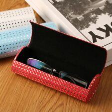 Eyeglasses Storage Hard Case Eye Wear Accessories Spectacle Storage Holder Cases