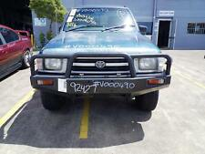 TOYOTA HILUX WRECKING PARTS 1999 ## V000490 ##