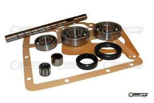 Triumph Herald 3 Synchro Gearbox Bearing Overhaul Rebuild Kit