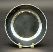 Carl Poul Petersen Sterling Silver Dish Hand made