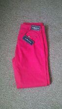 Ralph Lauren Casual Mid Rise Trousers for Men