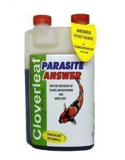 cloverleaf parasite answer 1 Litre Bottle