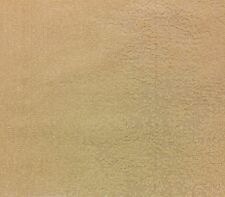 "Coraggio Textiles Dune Atacama Ecru Heirloom Velvet Fabric By The Yard 51""W"