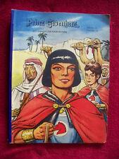 Prinz Eisenherz - Die Strasse der Karawanen   Band 13  1962 Verlag Welt am Son.