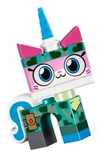 LEGO Minifigure - UNIKITTY Series 1 - CAMOUFLAGE CAMO UNIKITTY 41775