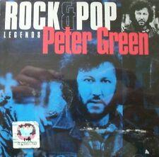 PETER GREEN - Rock & Pop Legends (CD) . FREE UK P+P ............................