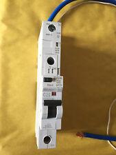 MEM Eaton RCBO 20 Amp 30mA Type C 20A POD Memshield 2 Memera