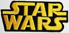 starwars/ star wars Embroidered Iron On/Sew On Patch