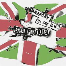 "Sex Pistols ANARCHY IN THE UK Limited RSD 2017 New Vinyl 5 x 7"" Single Box Set"