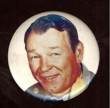 ROY ROGERS classic photo full color portrait Pin