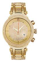 JOE RODEO  JOJO MASTER JJM14 Brand New 4.75 CTS Diamond Watch in Original Box.