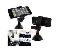 Universal Car Mount Holder Cradle Bracket for iPhone 5S 5 4 Nexus 4 Sony Z1 Z2