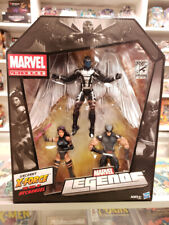 2012 SDCC Marvel Legends Universe 6'' UNCANNY X-FORCE Fall of Archangel 3pk New