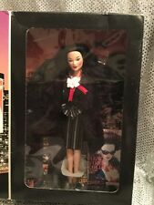 CANDI GIRLS DOLL COUTURE NEW YORK COLLECTION MADISON AVENUE MINT BARBIE NRFB