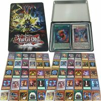 Yu Gi Oh Rare Game Cards Legendary Collection Deck 60 Pcs Sealed Anime Gameboard