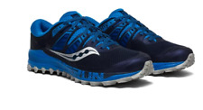 Saucony Peregrine ISO Size US 9 M (D) EU 42.5 Men's Trail Running Shoes S20483-2