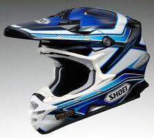 Shoei Full Face Motocross & ATV Motorcycle Helmets