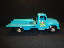 RARE Vintage Buddly L Dock Co Marine Supplies Truck