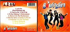 Bewitched / B*Witched  - self titled 1998 cd album